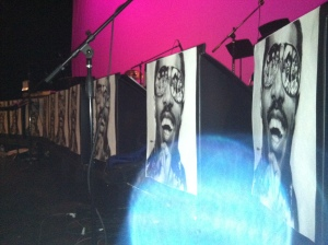 Stevie Wonder Tribute Show Tech